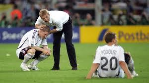 Die größten Dramen der deutschen WM-Geschichte