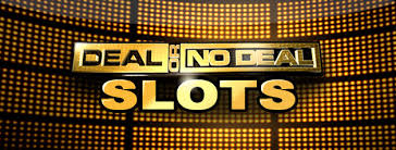 deal or no deal slots for 100 oodles