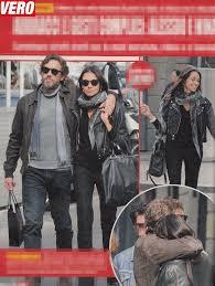 Alessio Boni e Nina Verdelli innamoratissimi a Milano - Foto Tgcom24