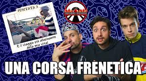 PECHINO EXPRESS 2020: UNA CORSA FRENETICA (PUNTATA 3)
