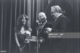 Laraine Newman With Bob and Ray on Stage on Saturday Night Live ...