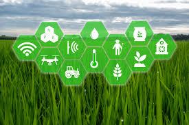 agricultural sensor