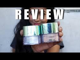 l true match minerals skin