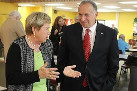 Nancy Johnson Defends Greenberg On Social Security, But Differs On  Specifics | CT News Junkie