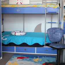 Shark Fin Wall Decals Stickers Graphics Kid Room Decor Kids Bedroom Decor Furniture Today