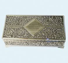 whole antique jewellery box