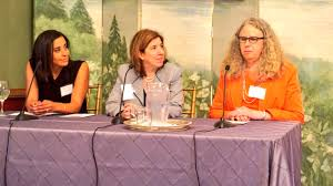 """PA Secretary of Transportation on Twitter: """"Panel includes Yesenia Bane,  dep chief of staff to @Governortomwolf, @SecRichards and @PhysGenLevine.  #WomenMoveUs @PCWP_Chatham… https://t.co/9RSttH6BjT"""""""