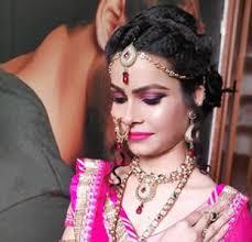 makeup shoot artist in jaipur near me