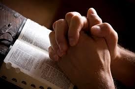 renungan persekutuan doa penjangkauan dan welcome tea