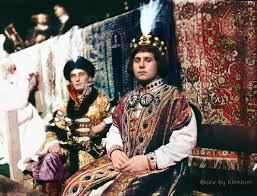 Prince Felix Yusupov and Prince Christopher by klimbims on DeviantArt