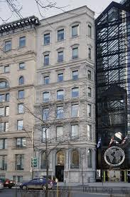Duncan-McIntyre Building - Montreal