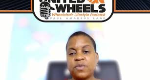 United On Wheels: The Wheelchair Lifestyle Podcast | Wheelchair Lifestyle  Podcast