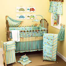 awesome crib bedding for boys gbvims