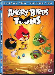 Mua Angry Birds Toons - Season 02, Volume 02 trên Amazon Mỹ chính ...