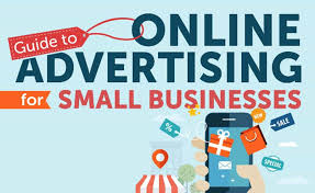 Small Business online