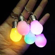 colour changing led light mini bulb