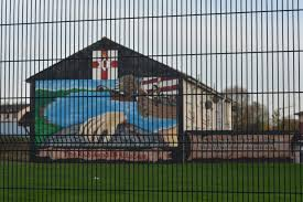 Free Images Fence Cage Net Mural Belfast Conflict Northern Ireland Animal Shelter Outdoor Structure Chain Link Fencing Home Fencing 5141x3434 921830 Free Stock Photos Pxhere