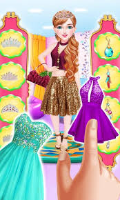 doll princess makeover s free
