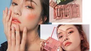 simpel tutorial make up ala artis korea