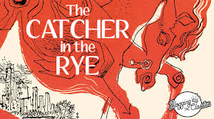 symbolism in the catcher in the rye essay example net