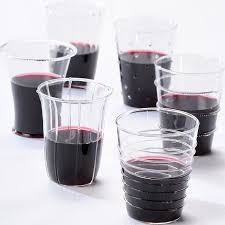 dainty red wine glasses all gifts