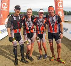 Corridor racers put Mind Over Mountain | Whistler Question