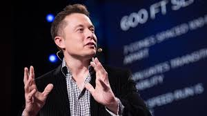 top ten best quotes by elon musk on artificial intelligence