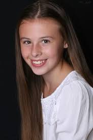 Isabella Smith, Child-actor, portsmouth