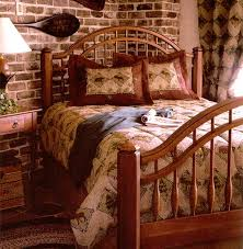 true grit bedroom picture