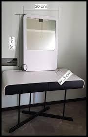 cellini dresser with vanity mirror