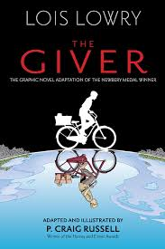 The Giver (Graphic Novel) - Comics by comiXology