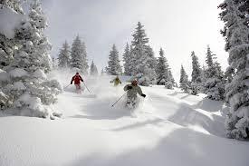 vail snow report onthesnow