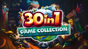 game collection for nintendo switch