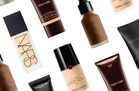 foundations for a flawless finish