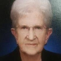 Obituary of Nannie Maude Smith | Funeral Homes & Cremation Services...