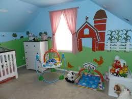 Farm Room Farm Nursery Theme Kids Room Murals Farm Nursery