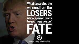 quotes by donald trump on success failure wealth and