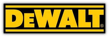 Dewalt Tools Vinyl Sticker Decal Tool Box Garage Car Truck Etsy