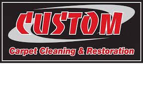 custom carpet cleaning restoration