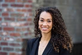 Gina Clayton-Johnson - Essie Justice Group