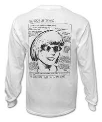 long sleeve echo tee clothing