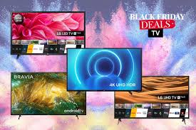 Best Black Friday TV deals 2020 ...
