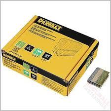Dewalt Fencing Staples 40mm Dfs9150b1g For Dewalt Fence Stapler Securall Fastenings