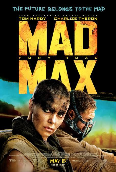 "mad max ile ilgili görsel sonucu"""