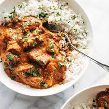 Chicken Tikka Masala Recipe - Pinch of Yum