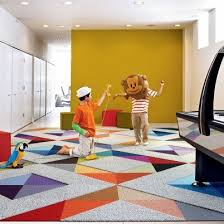 13x13 Area Rug Oh My Darling Multi Playroom Flooring Playroom Rug Kids Area Rugs