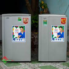 Tủ Lạnh Mini Sanyo - 93L - Điện Máy Phát Đạt