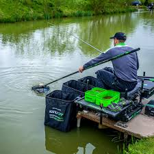 Match Fishing Tips - The Top 10 - Total Fishing Tackle
