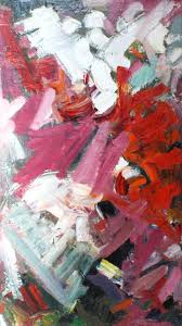 MYRNA HARRISON: PAINTINGS FROM THE 1950s - acmefineart.com