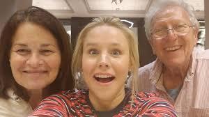 Kristen Bell 'literally saved' Josh Gad's family from Hurricane Irma